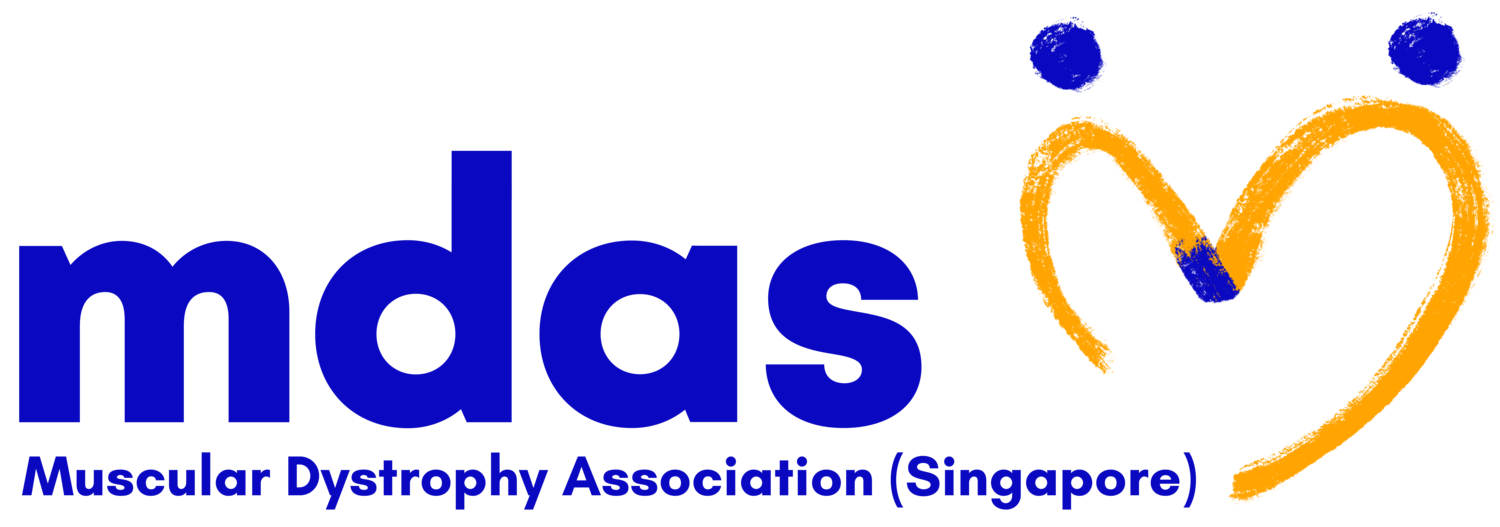 Muscular Dystrophy Association Singapore