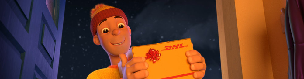 DHL EXPRESS - THE LETTER