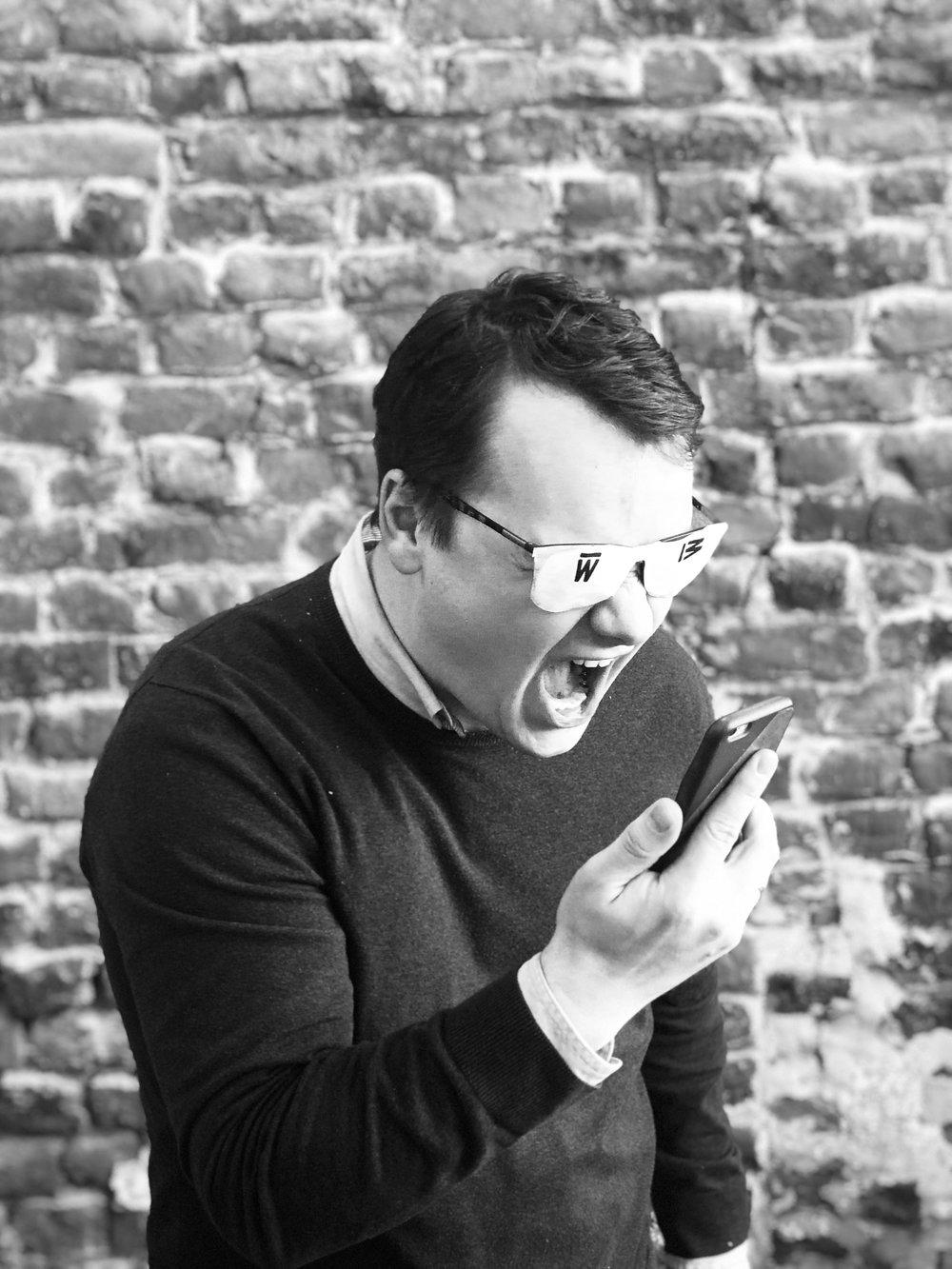 Filip Joos - Managing Directorfilip@whojo.be