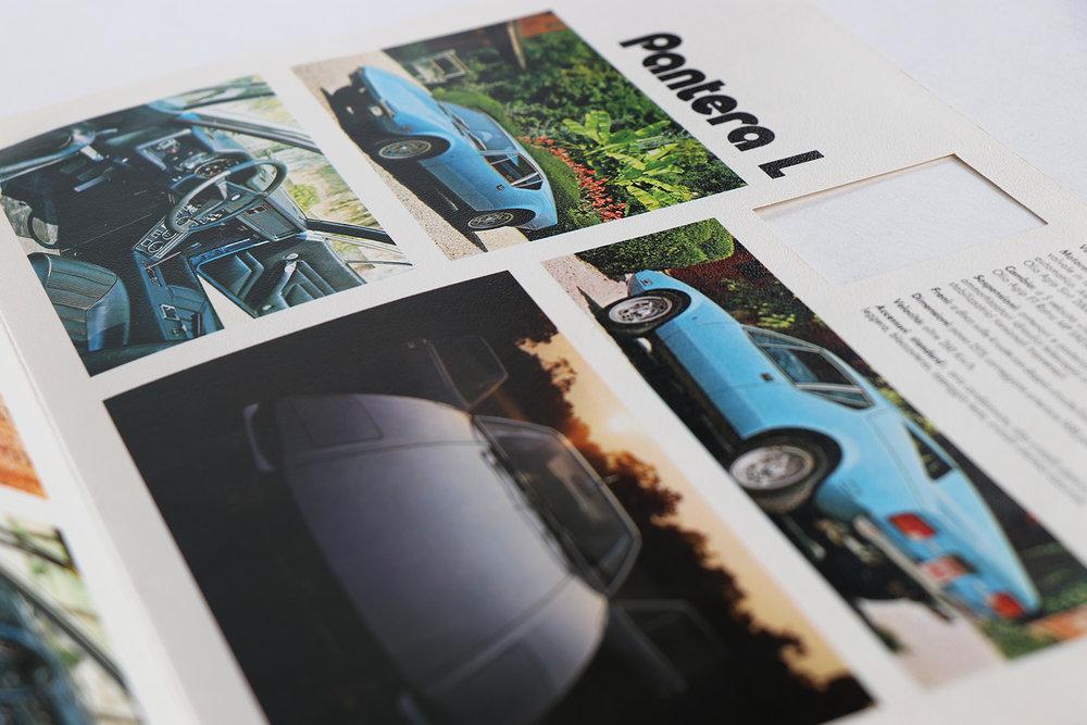 Pantera L brochure.