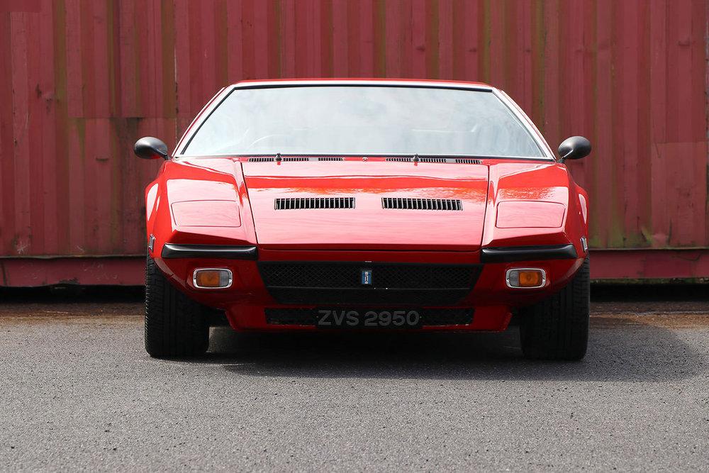De tomaso Red Pantera GTS front web.jpg