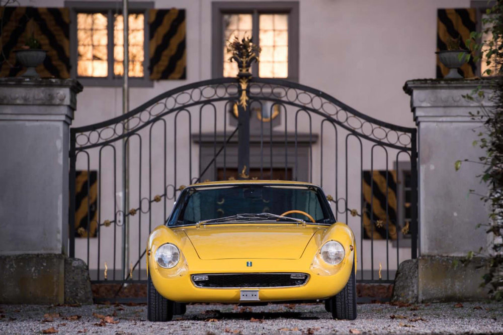 1968 YELLOW DE TOMASO VALLELUNGA images courtesy of Bonhams 2 reized.jpg