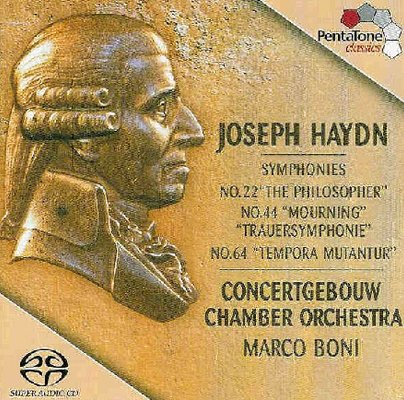 Joseph Haydn Symphonies