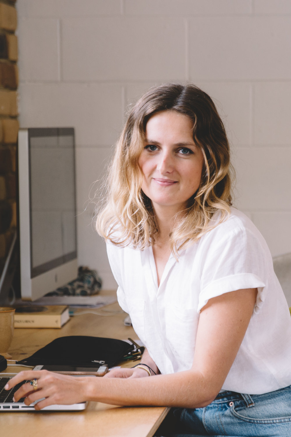 Founder Interview - Natalie Woods from Clean Coast Collective.
