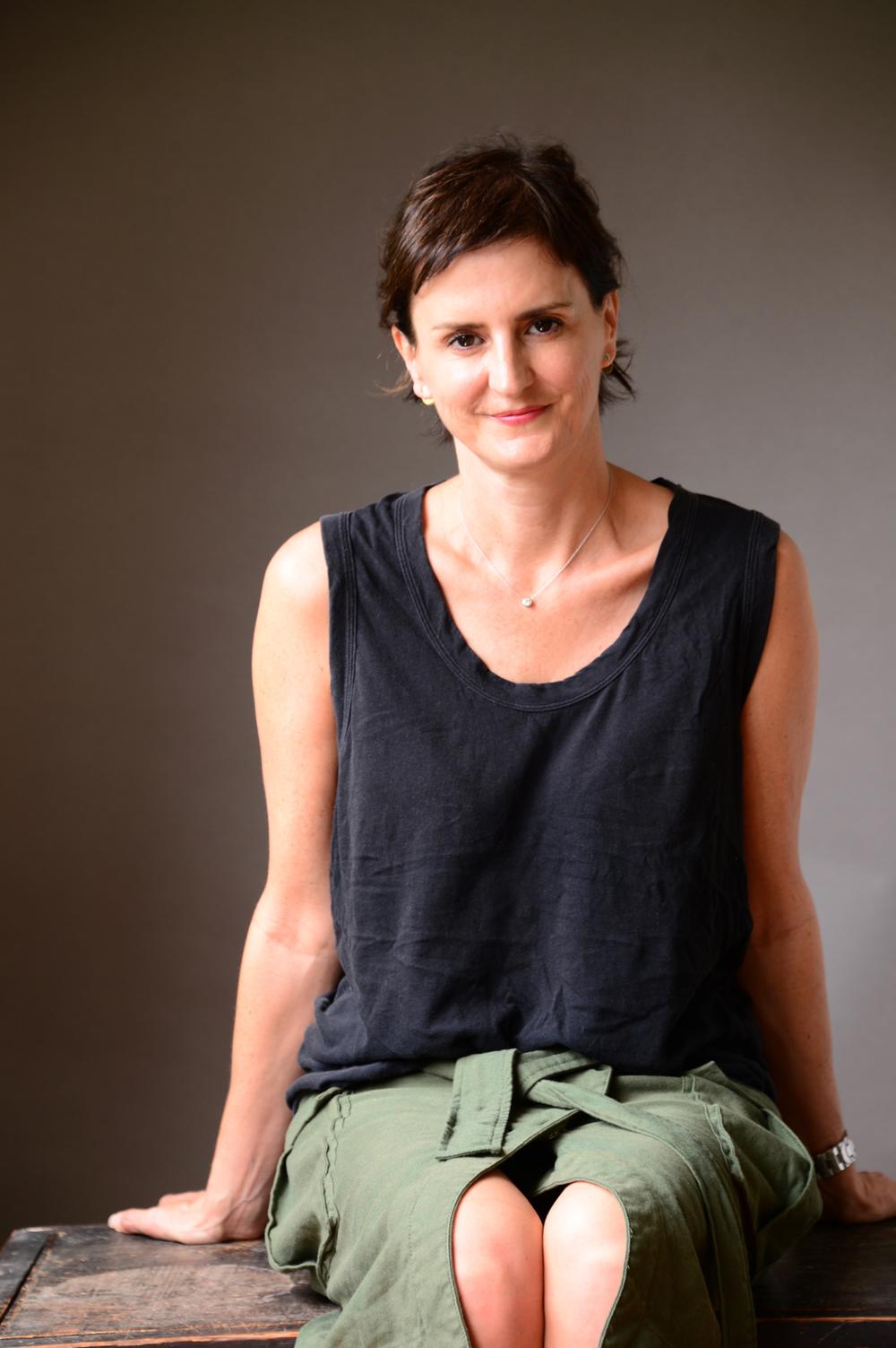 Founderinterview - Stephanie Devine from The Very Good Bra