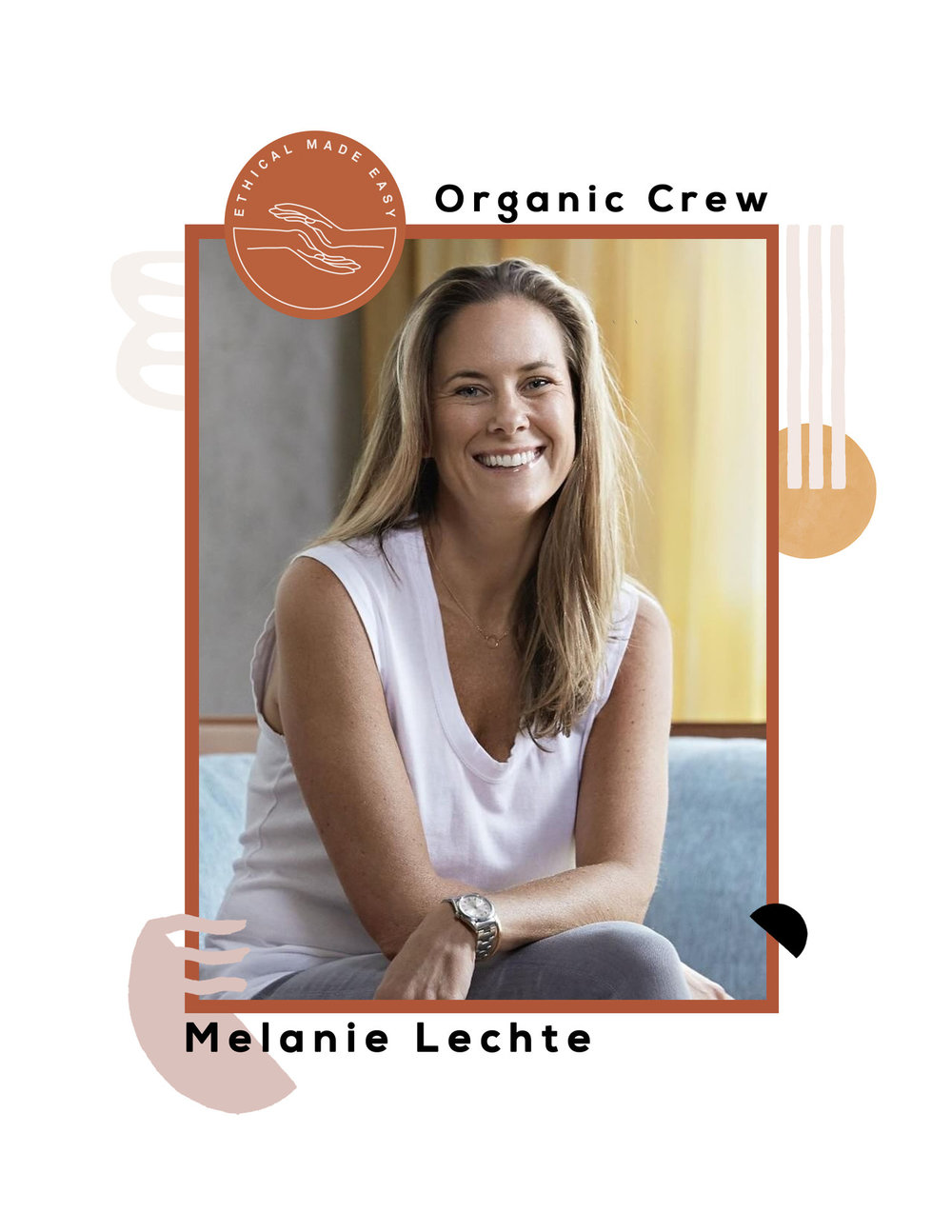 Organic Basics     Read Interview