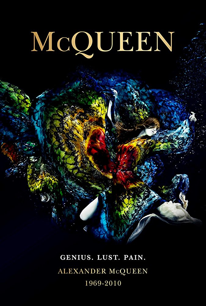 McQueen - Feature Film. McQueen's rags-to-riches story is a modern-day fairy tale, laced with the gothic. Mirroring the savage beauty, boldness and vivacity of his design, this documentary is an intimate revelation of his McQueen's own world, both tortured and inspired, which celebrates a radical and mesmerizing genius of profound influence.
