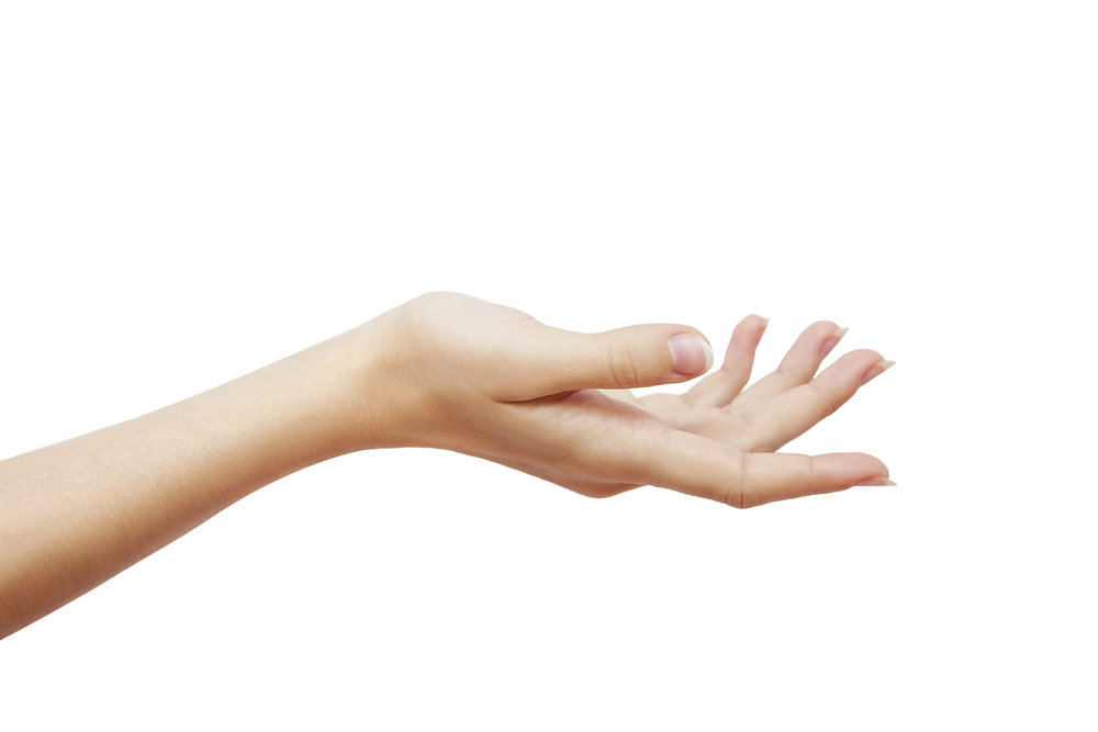 Safe hands are the single most important factor in preventing infections