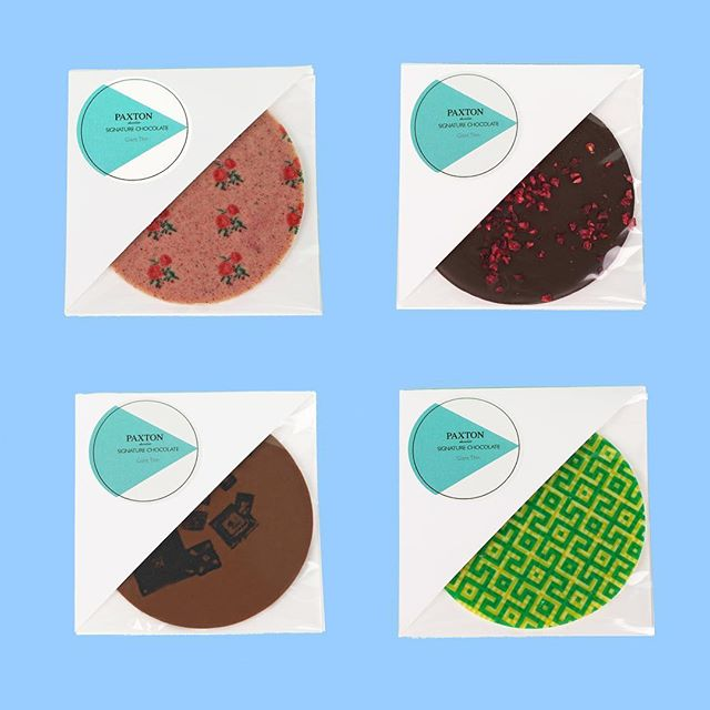 Looking for a special gift for Mother's Day, sign your mum in to our tasting club https://www.bespokechocolatedesign.com/tasting-club/ and she'll get one of these giant thins as a welcome gift as well as their regular March box #chocolate #mothersday #tastingclub #freegift