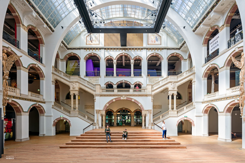 Tropenmuseum, Amsterdam