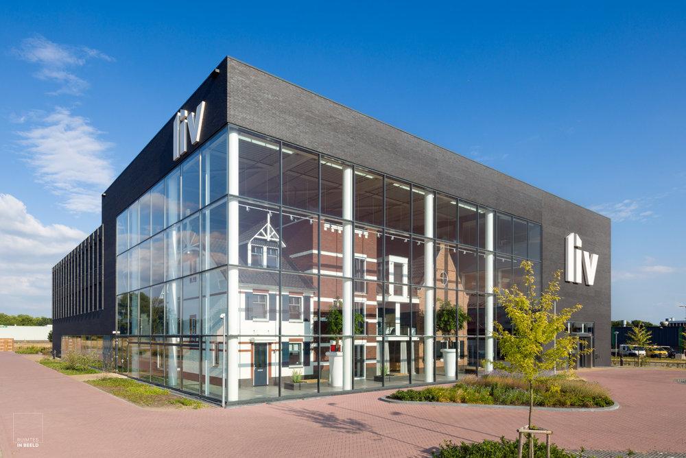 Bijl Architecten, Utrecht