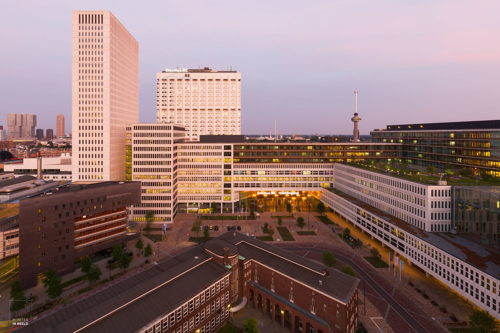 EGM Architecten, Dordrecht