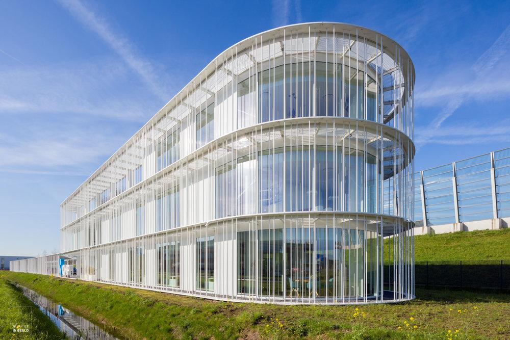 Oomen Architecten, Breda