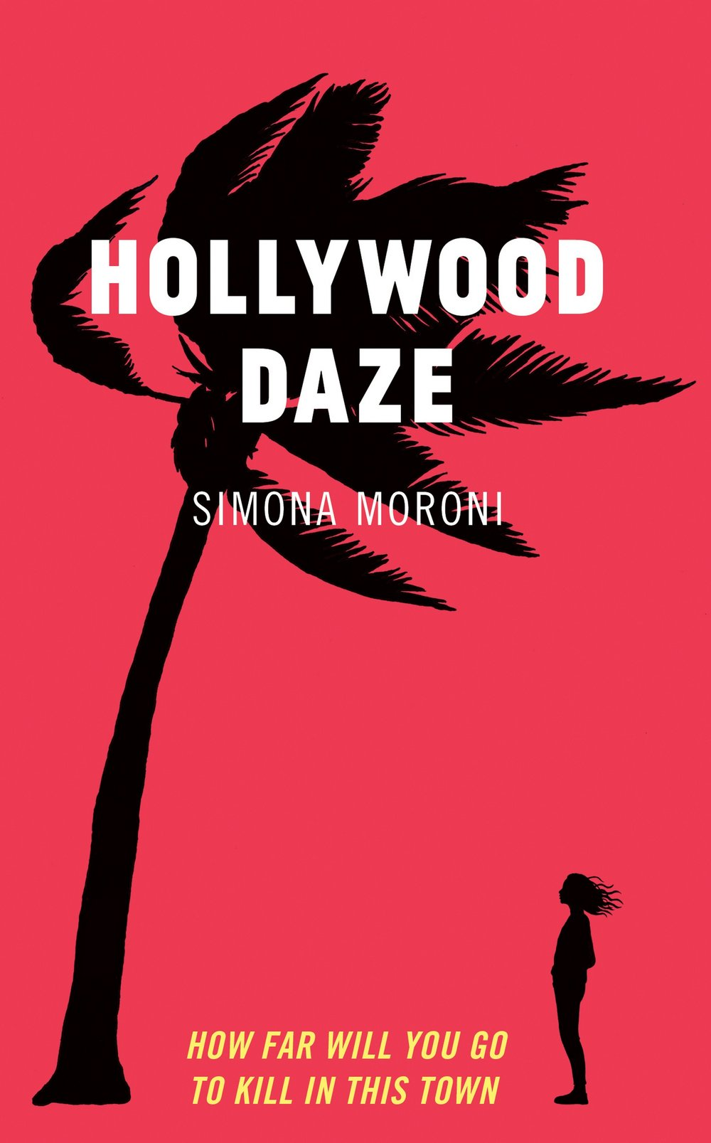 Hollywood Daze -  available on Kindle, Free on Kindle Unlimited, and in Paperback HERE