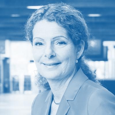 Cecilia Benkö Lamborn   President    SVERIGES RADIO – SR, Director General