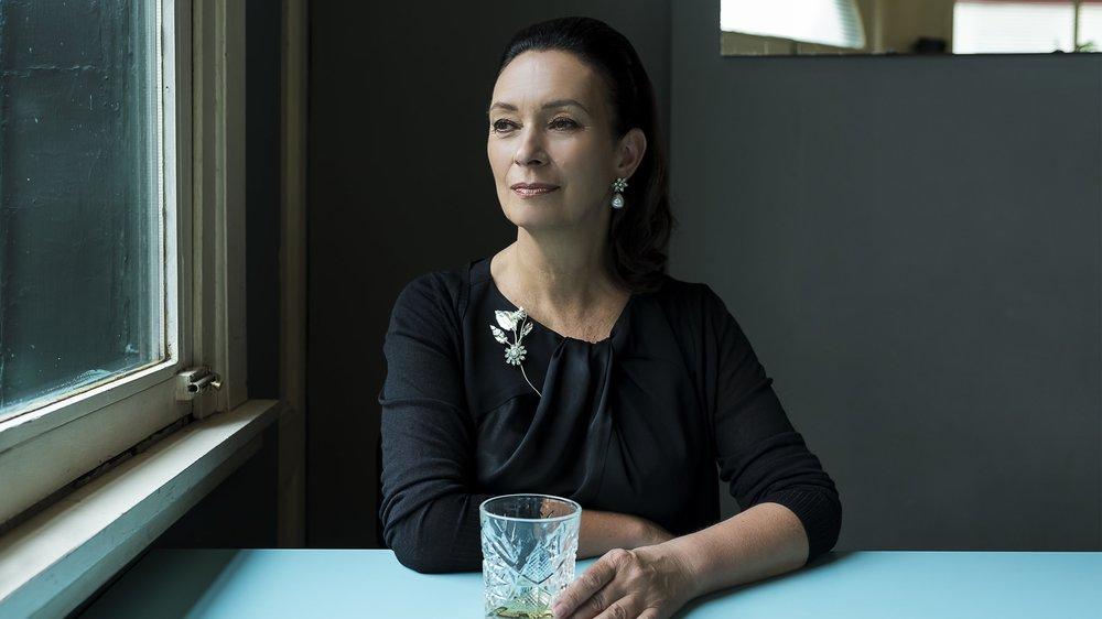 Anne Zellien -