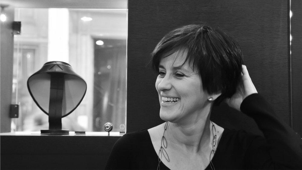 Gerhild Kirchner -