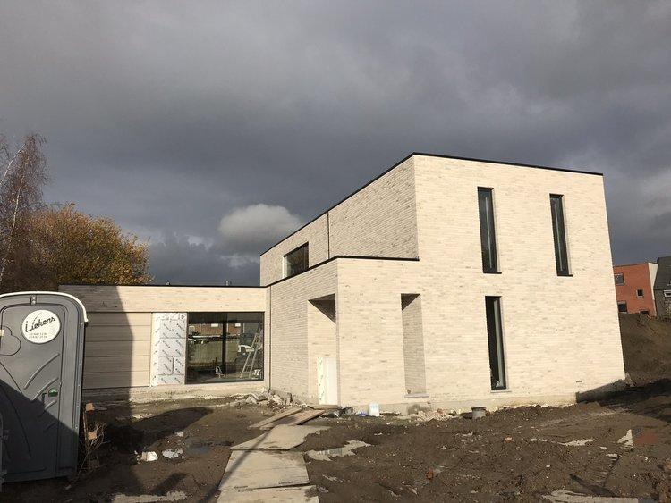 Nele Boel architectuur & interieur.