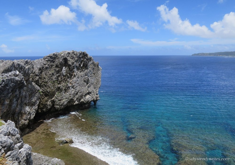 Guide to Okinawa