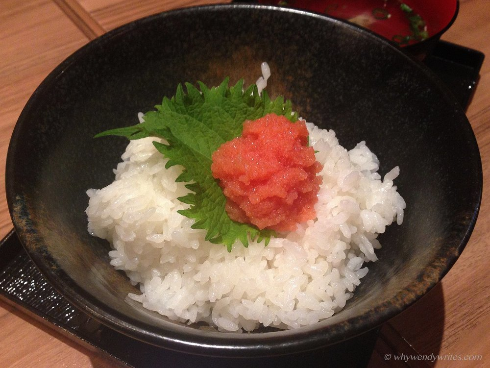 Food Guide to Kyushu
