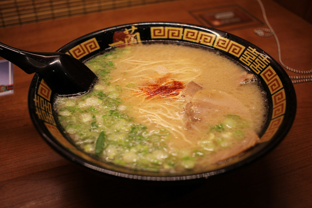 Fukuoka's Gastronomical Guide