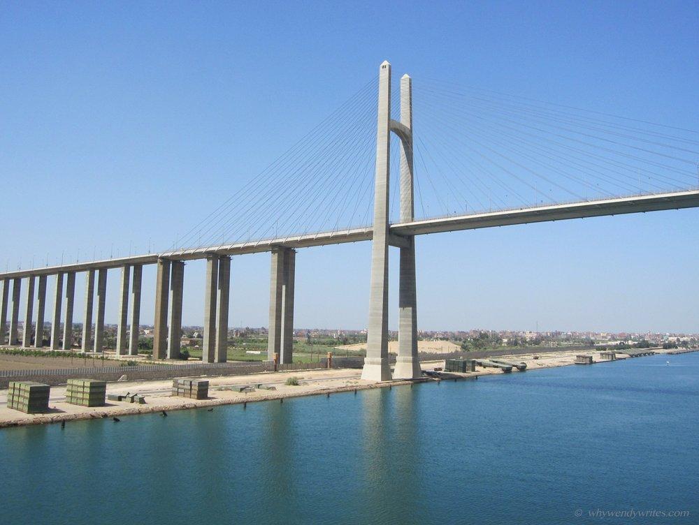 Copy of Suez Canal