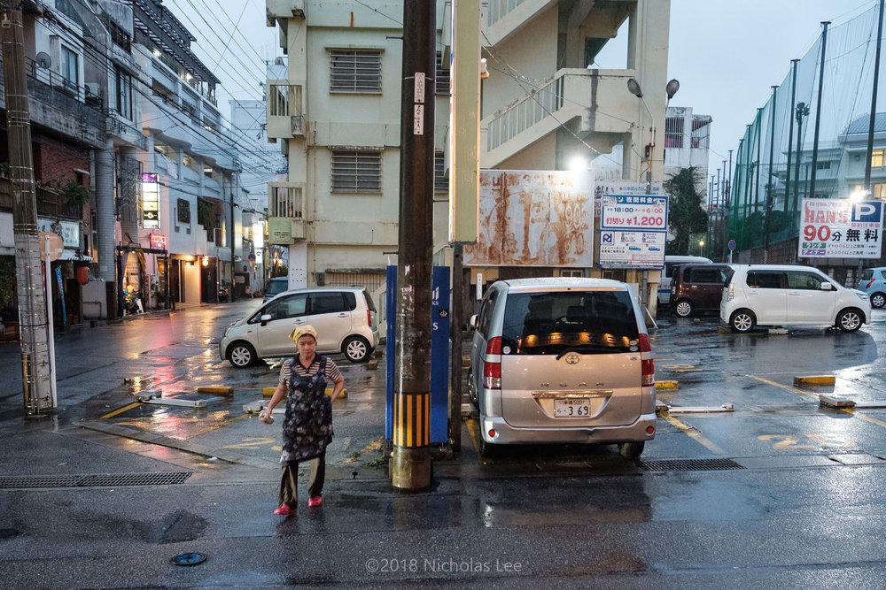 Nicholas'Okinawa Part 1