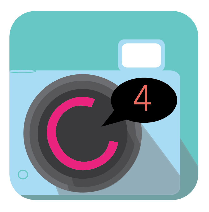 C4 icon for Colorado Mountain College (CMC)