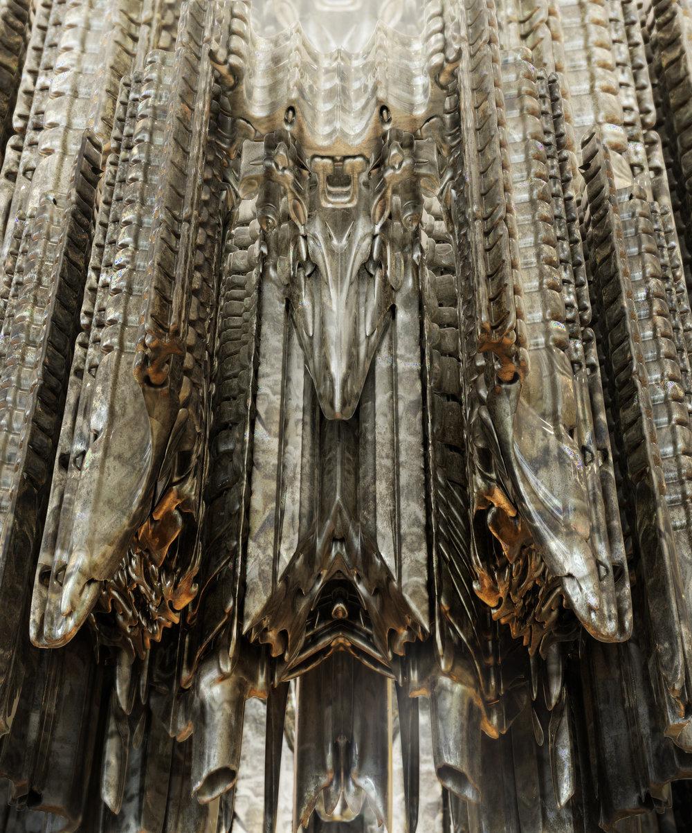CHURCH OF AI -