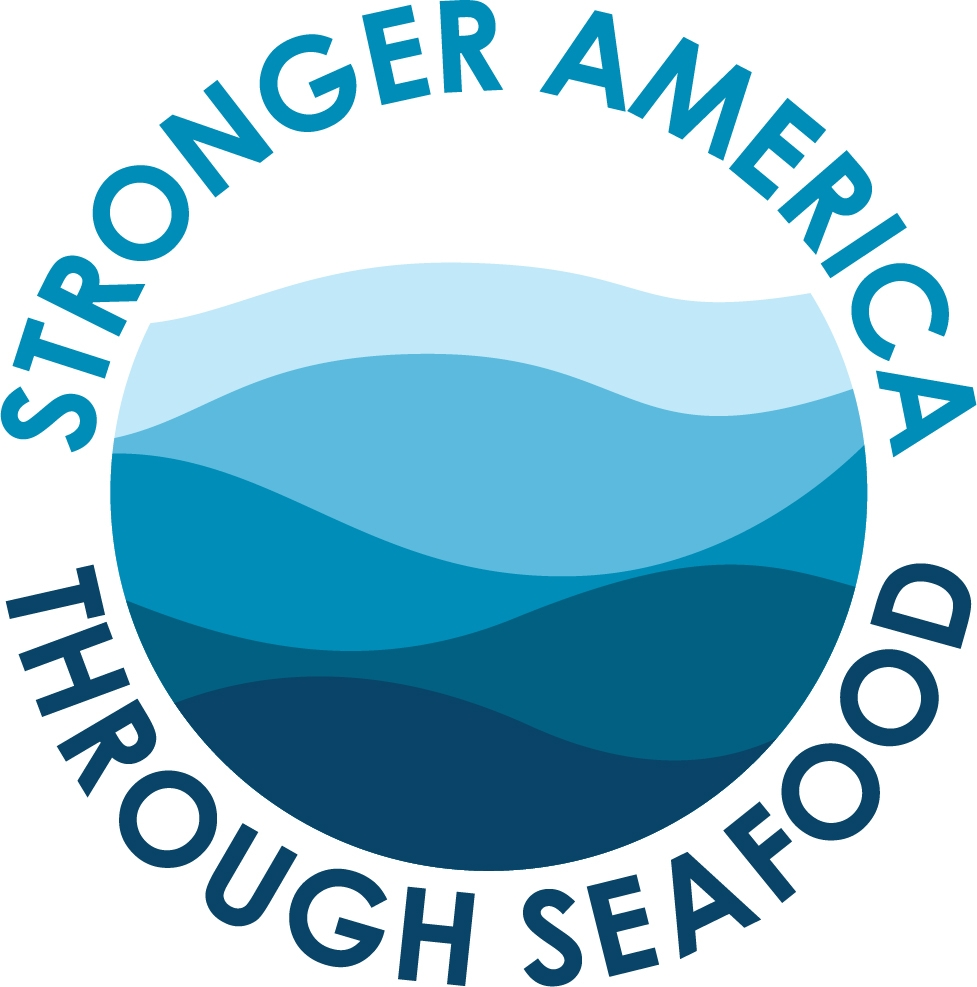 Stronger America through Seafood