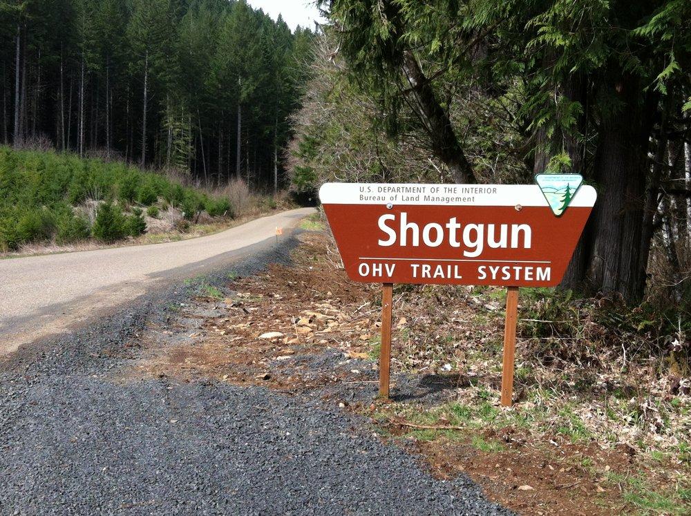 Shotgun Ck Rd.