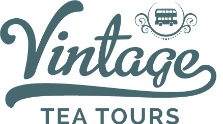 Vintage Tea Tours DUblin Ireland