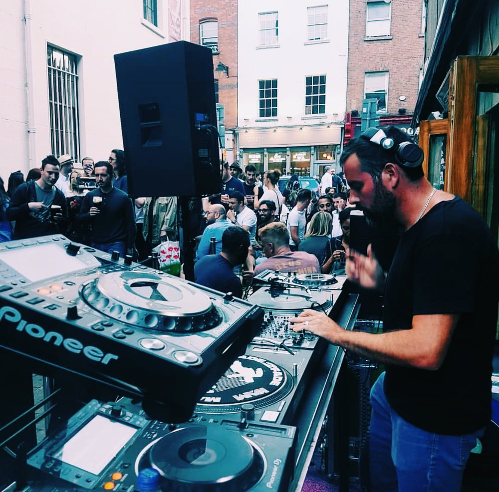 pic from Instagram @pygmaliondublin