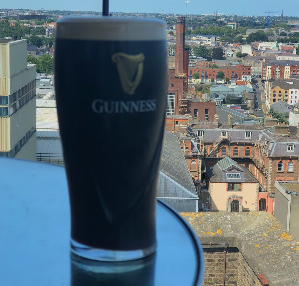 Guinness-Storehouse-Vintage-Tea-Tours
