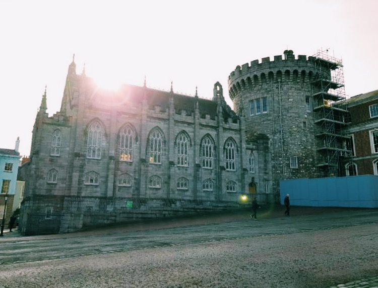 dublin-castle-vintage-tea-tours