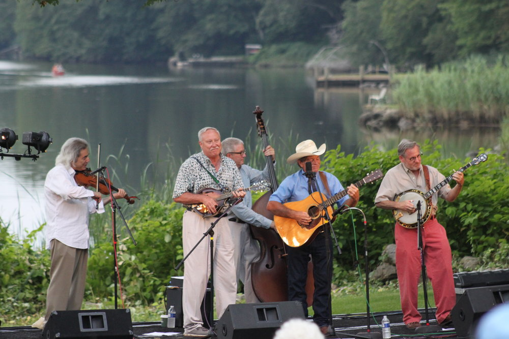 Music - The Old Lyme Midsummer Festival has a rich music tradition. Our Friday night lawn concert on the banks of the Lieutenant River kicks off our festival, while a number of bands play throughout the day on Saturday while visitors shop, dine, and stroll the venues.Musicians wishing to be considered should send information to MidsummerFestivalMusic@gmail.com. You will only be contacted by interested venues. Some venues book music year-round, and may consider you for future opportunities.