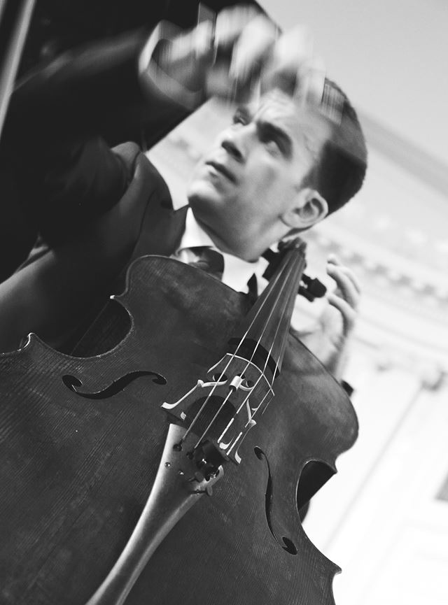 Transfigured Strings - Saturday, February 9th and Sunday, February 10th, the warm and lush sounds of strings fill the beautiful First Congregational Church of Old Lyme in these Musical Masterworks performances.This fourth weekend in the season features two masterpieces for string sextet: Arnold Schoenberg's uber-romantic Transfigured Night, and Johannes Brahms's exquisite G Major Sextet. The concert begins with a charming and virtuosic duo for two cellos by the French Baroque-era composer, Jean-Baptiste Barrier. Tickets available for sale. Don't miss the pre-concert talks that will be given by Artistic Director Edward Arron one hour before each concert!