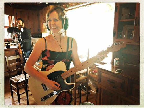 scared fearless - Wednesday, February 13th, Live Music at the Bee presents Daphne Lee Martin, now on a national tour for her latest CD Scared Fearless. Daphne's folk-inspired rock will make Wednesday night feel like the weekend. Performance from 6-8pm at the Bee & Thistle Inn, as part of Live Music at the Bee, every Wednesday and Sunday evening (check calendar for changes due to private events).