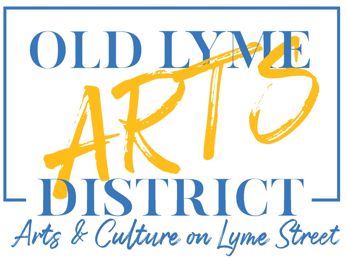 Old Lyme Arts District