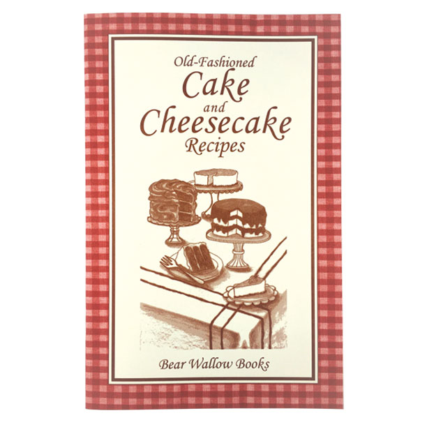 Cake and Cheesecake - Old-Fashioned Cake and Cheesecake RecipesCakes have been on the menu since early times. 19th century innovations made cake-baking easier, but not as easy as it is now. This book contains 71 wonderful recipes for old favorites, including frostings and chocolate, white and yellow cakes, spicy, fruit and nut cakes, angel, sponge and chiffon cakes, pound cakes and spectacular, but easy-to-make cheesecakes.