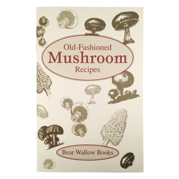 Mushroom - Old-Fashioned Mushroom RecipesBenjamin Franklin and Thomas Jefferson admired French mushroom cookery and American settlers found many varieties of wild mushrooms which continue to be popular. Today cultivated varieties also are readily available. 75 wonderful mushroom recipes include appetizers, soups, sauces, salads, breads, main and side dishes.