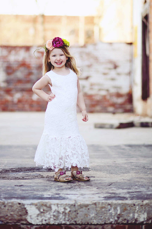 Flower Crown Shellie Lynne Photography