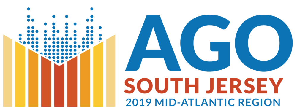 Performers and Presenters — AGO 2019 Mid-Atlantic Regional