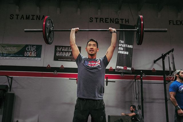 Remember, tonight barbell club is with coach @jon.sanford at 6:00 pm. We will be going over the Clean and Jerk and is open to all Summit Crossfit members who want to work on their technique and form. (It counts as a class) But did you know that for a small monthly membership, other Asheville weightlifters can also join in on the fun ! Tell a friend and we'll see you tonight!  _____________________________________________ 💪🏽 . #ashevillefitness #828isgreat #asheville #crossfit #consistency #crossfitgirls #weightlifting #community #workout #motivation #fitfam #powerlifting #lifestyle #reebok #avlfit #goals #summitcrossfit #betterthanyesterday