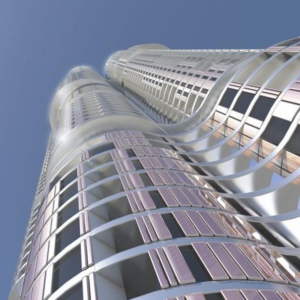 Sunrise Towers proposal