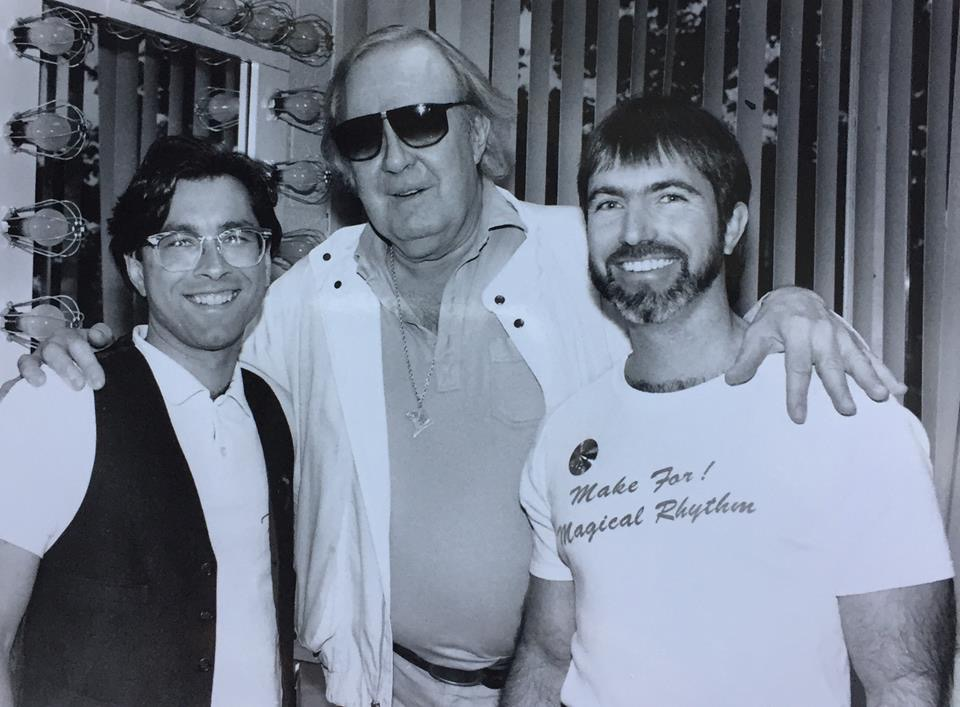 w/Joe Morello, Ed Clift