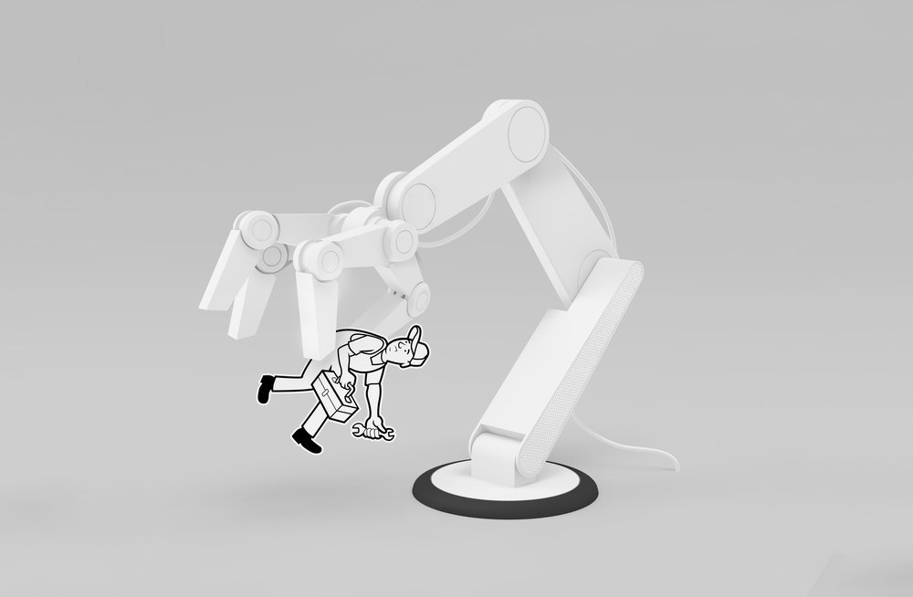 A.I. Taking Away Jobs. MIT Technology Review.