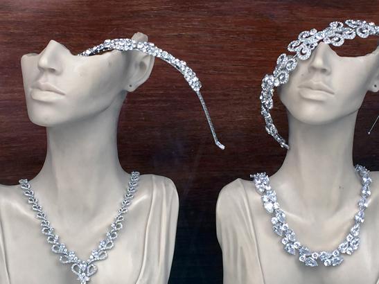 Anastasia Kolas, midtown wish pearl .