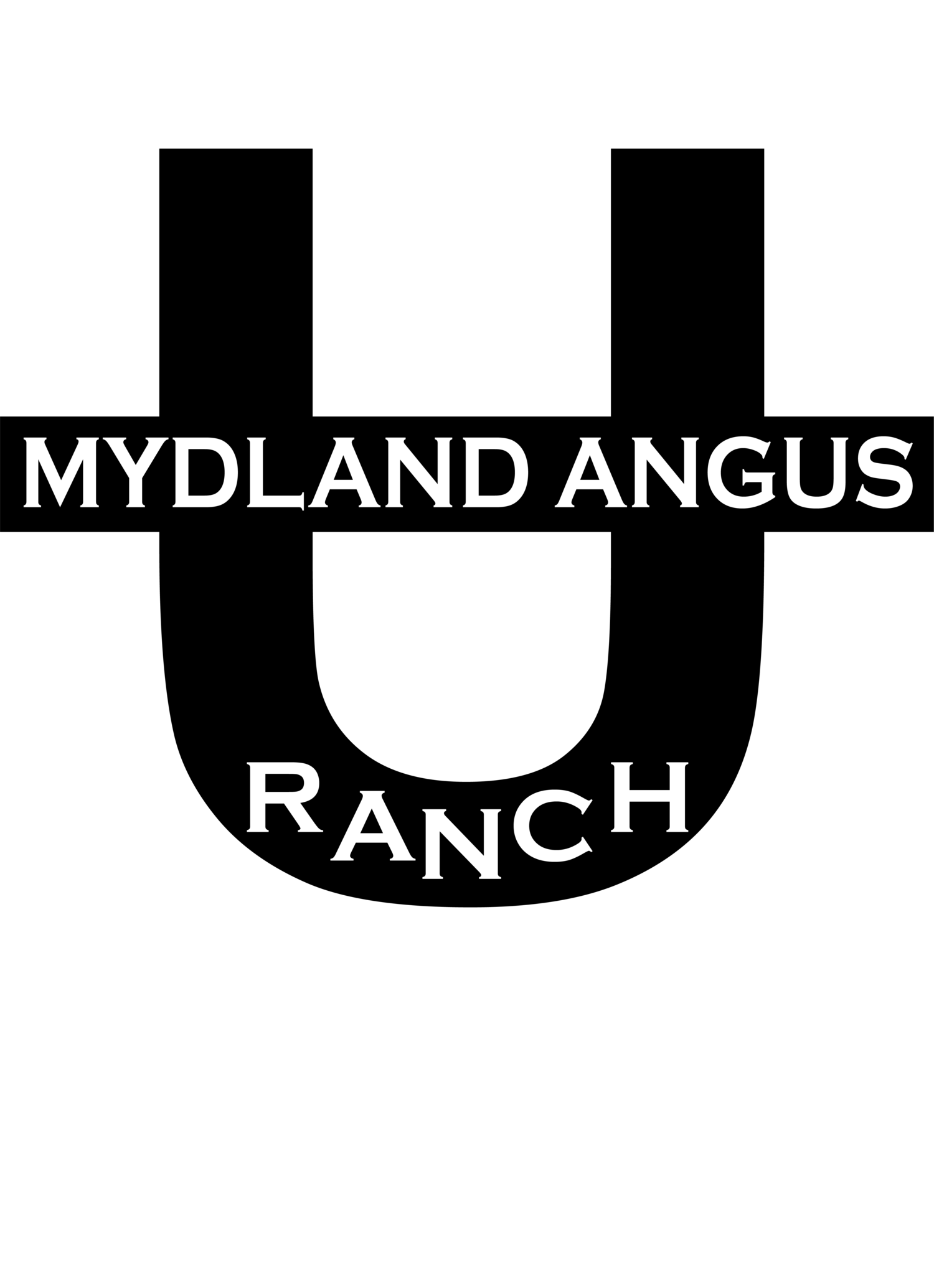 Mydland Angus Ranch