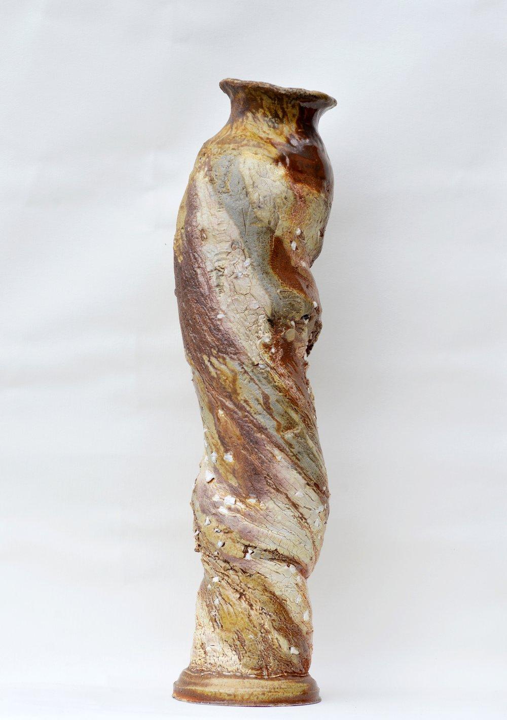 RDanseuse, grès de Haute-Vienne et porcelaine.jpg